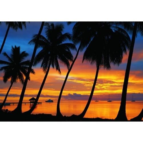 Bora Bora, Educa Puzzle 1500 pc