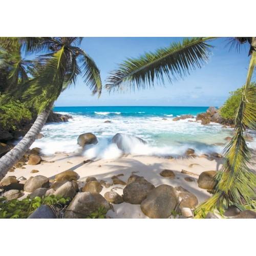 Seaside Beauty, Ravensburger Puzzle 1000 pc