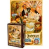 Vintage Posters - Biscuits Champagne, D-Toys puzzle 1000 pc
