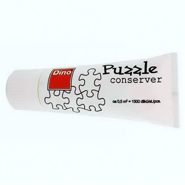 70 ml Puzzle ragasztó, Dino - Puzzle Conserver