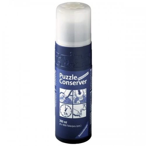 250 cc Fix-Puzzle, Educa puzzle glue