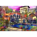 Venice Courtship, Educa Puzzle 3000 pc