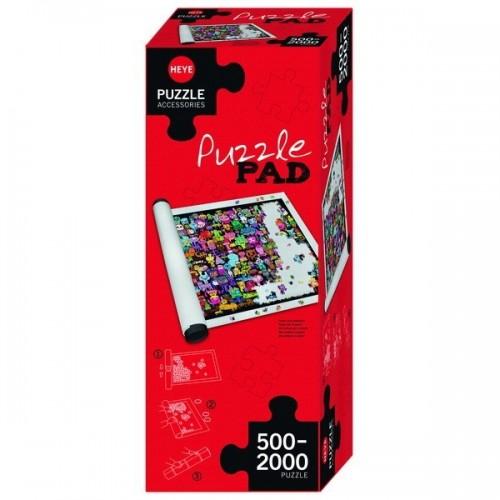 Puzzle Szőnyeg, Heye 500-2000 db-os kirakóhoz