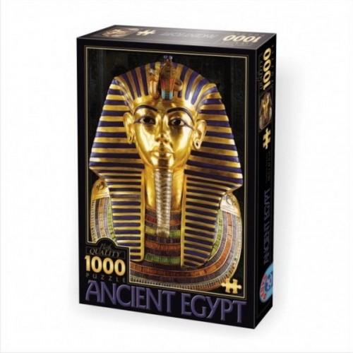 Tutanhamon, D-Toys puzzle 1000 db