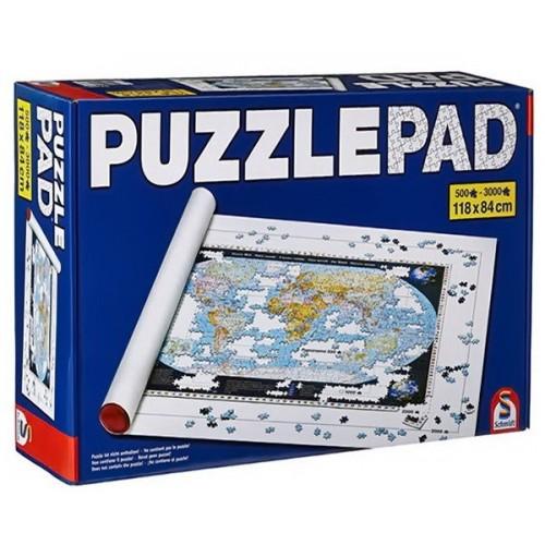 Puzzle Szőnyeg, Schmidt 500-3000 darabos képkirakókhoz