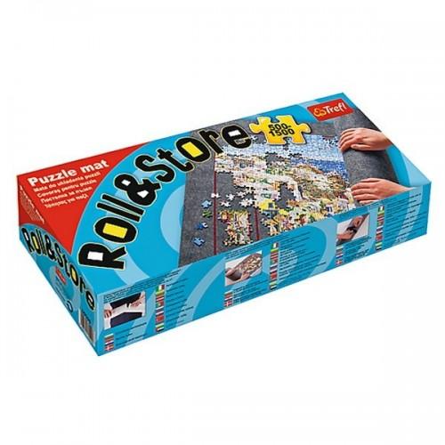 Puzzle Szőnyeg, Trefl 500-1500 darabos képkirakóhoz