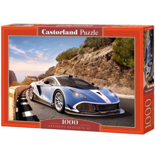 Arrinera Hussarya GT, Castorland Puzzle 1000 pc