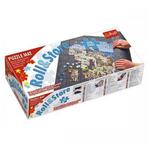 Puzzle Szőnyeg, Trefl 500-3000 db-s képkirakóhoz