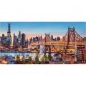 Good Evening New York, Castorland Puzzle 4000 pc