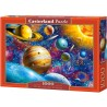 Solar System Odyssey, Castorland Puzzle 1000 pc