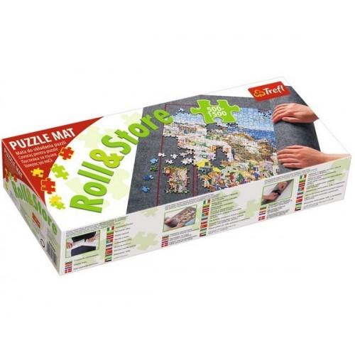 Puzzle pad, Trefl for 500-1500 pcs puzzle