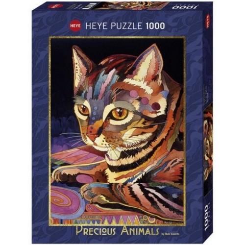 So Cosy - Bob Coonts, Heye puzzle, 1000 pcs