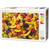 Fruit - High Difficulty, D-Toys puzzle 1000 pc