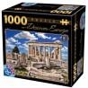 Akropolisz - Athén, 1000 darabos D-Toys puzzle