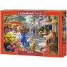 Street of Dreams, Castorland Puzzle 500 pcs